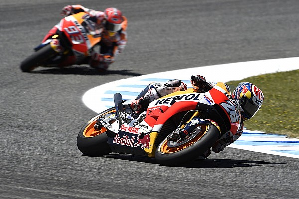 MotoGP Nieuws Marquez: