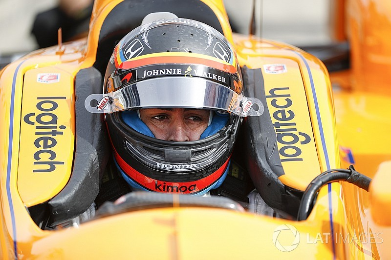 Alonso: F1 technology can boost Indy 500 victory bid