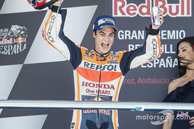 Los horarios del GP de España de MotoGP con homenaje a Pedrosa