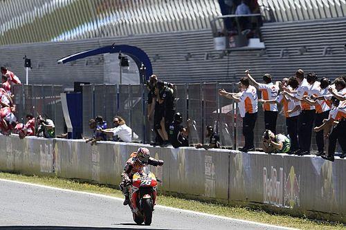 Трехтысячный. Главные события юбилейного Гран При Испании