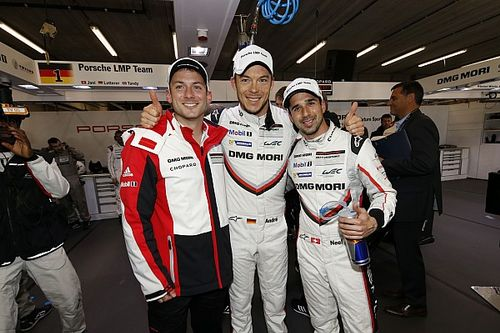 Spa WEC: Porsche stuns Toyota to grab pole
