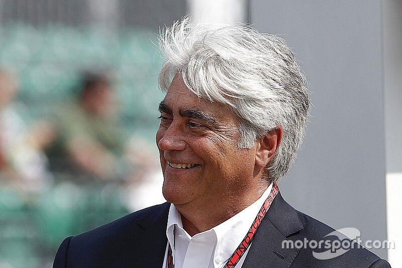 """IndyCar spectator attendance """"meaningfully up,"""" says Miles"""