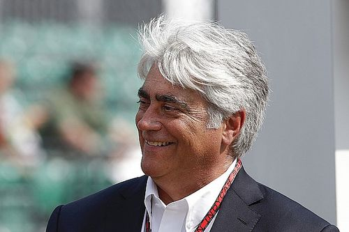 "IndyCar spectator attendance ""meaningfully up,"" says Miles"
