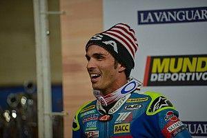Tak lagi MotoGP, Elias justru nikmati MotoAmerica