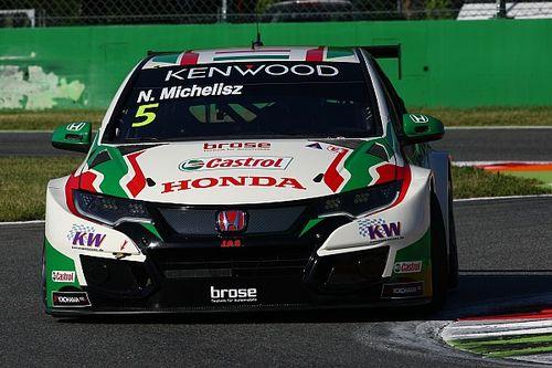 """Honda se prépare à la """"Norbimania"""" ce week-end sur le Hungaroring"""