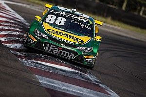 Catsburg debuteert met topteam in enduro Braziliaanse Stock Cars