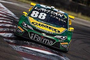 Fraga vence corrida 2 marcada por acidente de Foresti