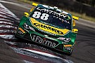 Stock Car Brasil Fraga confirms good performance defeating Serra and taking the pole in Curvelo