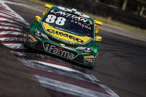 Catsburg debuteert met topteam in enduro Braziliaanse Stock Cars