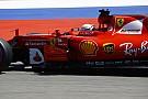 Формула 1 Відео: перший поул Ferrari у Формулі 1 після півторарічної перерви