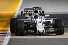 Масса вболіває за McLaren на Гран Прі Сінгапуру