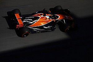【F1】ホンダ「次戦、2基のスペック3投入」明言。信頼性の進歩に安堵
