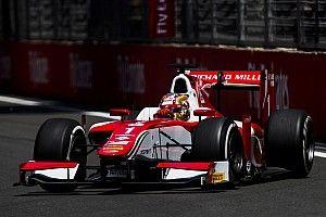 Leclerc logra en Bakú su cuarta pole seguida y Canamasas es 8º