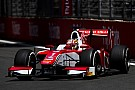 Formule 2 Formule 2 Baku: Leclerc pakt vierde pole-position op rij, De Vries op P4