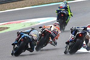 MotoGP 2017 in Assen: Das Rennergebnis in Bildern