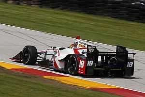 Gutierrez hopes he can help IndyCar return to Mexico