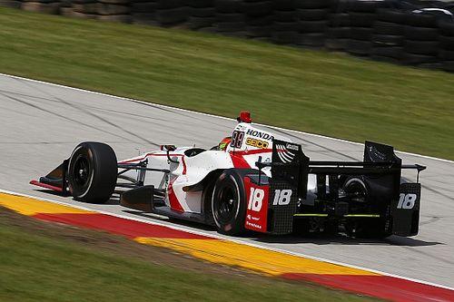 Гутьеррес сравнил особенности настройки машин Ф1 и IndyCar