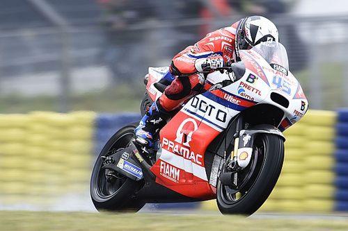 Le Mans MotoGP 3. antrenman: Redding lider