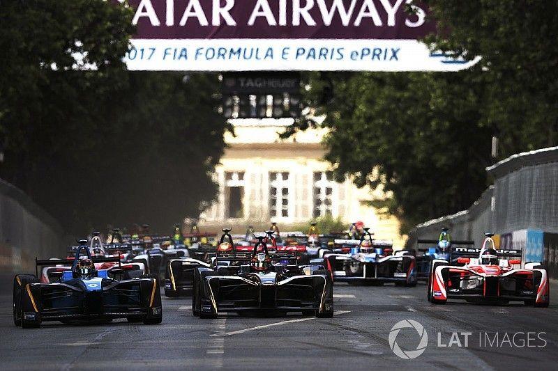 La Formule E poursuit sa stratégie d'investissement