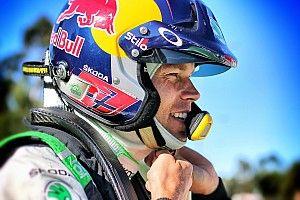 Mikkelsen gabung ke Citroen WRC untuk Reli Italia