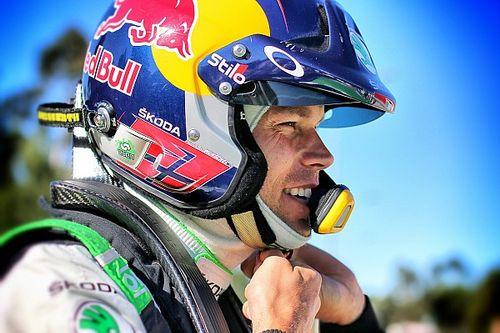 Mikkelsen İtalya Rallisi'nde Citroen ile WRC'ye dönüyor!