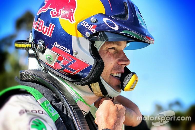 Citroen ficha a Mikkelsen para el Rally de Italia