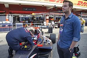 Le Mans Nieuws Geen vast stoeltje voor Van der Garde in 2017: