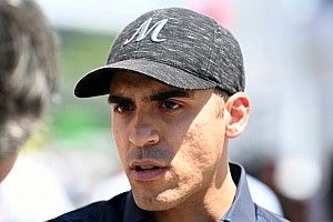 Maldonado joins WEC grid with DragonSpeed