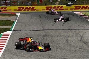 Red Bull en Force India zien elkaar niet als rivalen