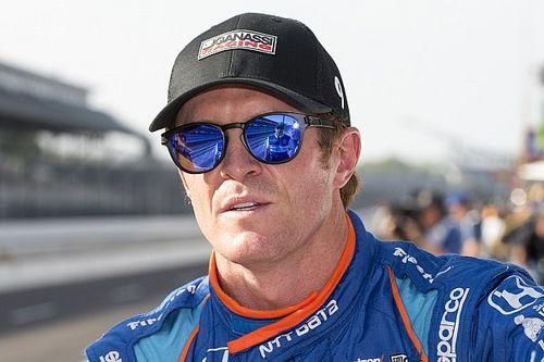 Dixon sofre assalto a mão armada após pole na Indy 500