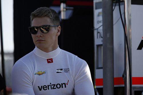 Sonoma IndyCar: Newgarden stays top in FP2 qualifying sim