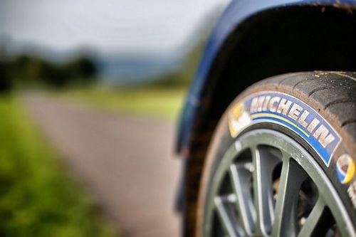 Le WRC à la rencontre du troisième type (de gommes)
