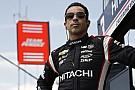 IndyCar カストロネベス、来季はIMSAにフル参戦。インディ500挑戦は継続