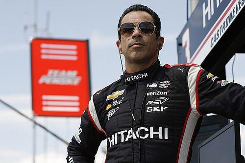 Penske bevestigt: Castroneves stapt over van IndyCar naar IMSA
