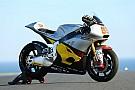 Moto2 Moto do título de Tito Rabat da Moto2 é roubada