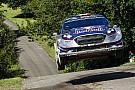 WRC Ogier marad az M-Sportnál, ha az megkapja a gyári támogatást