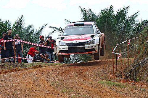India APRC: Gill holds sway in Chikmagalur