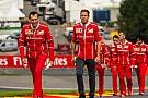 Para Vettel, Mercedes é favorita para vencer na Bélgica