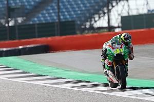 MotoGP Interview Interview - L'Aprilia, un potentiel