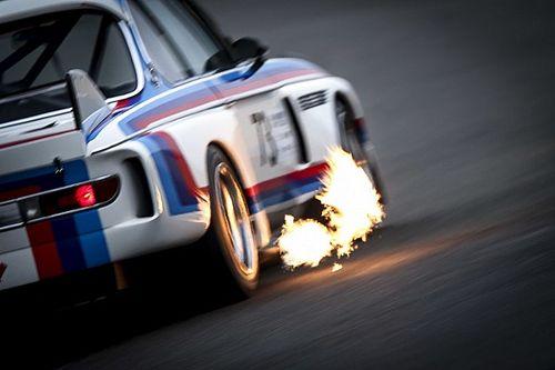 Bildergalerie: Die Höhepunkte des Oldtimer-GP 2017 am Nürburgring
