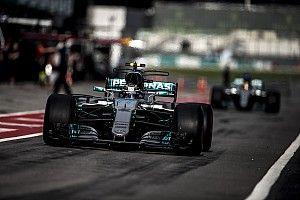 Pourquoi la F1 est une bonne affaire pour Mercedes