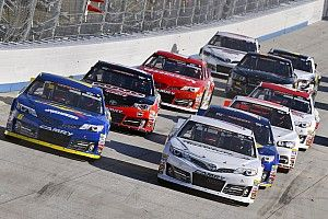NASCAR and ARCA unveil plans for four championships in 2020