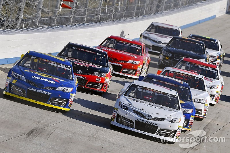 Nascar Schedule 2020 NASCAR and ARCA unveil plans for four championships in 2020