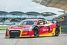 奥迪R8杯 倍耐力成为奥迪R8 LMS杯轮胎合作伙伴