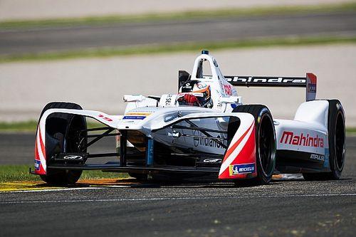 Rosenqvist, Macau'nun GT sınıfında yarışacak