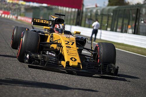 積極戦略もトラブルで無得点。来季飛躍の可能性を見せたルノーの日本GP