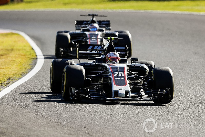 """Haas proved new F1 teams can avoid """"embarrassment"""" - Steiner"""