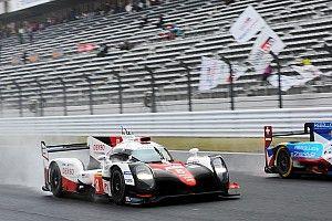 Buemi: Hartley blocking cost Toyota Fuji pole