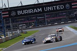 Super GT eyes Asian expansion as DTM tie-up flounders