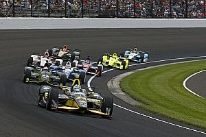 Dennis Reinbold: We'll enter the Indy 500 with two potential winners